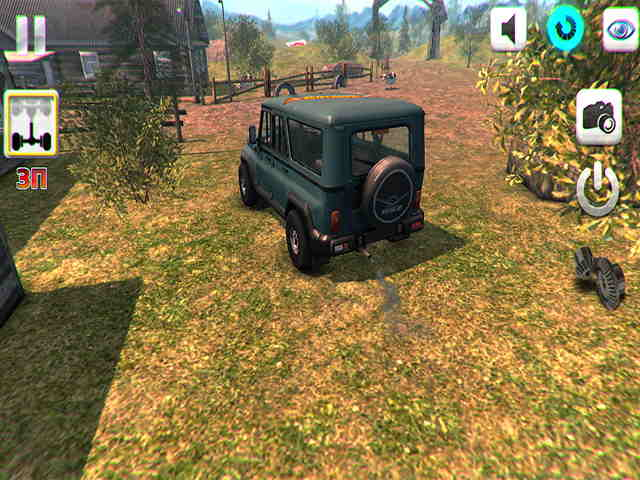 Uaz4x4OffRoadRacing