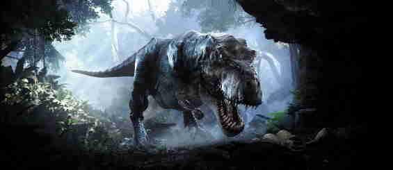 dinozavrCrytek