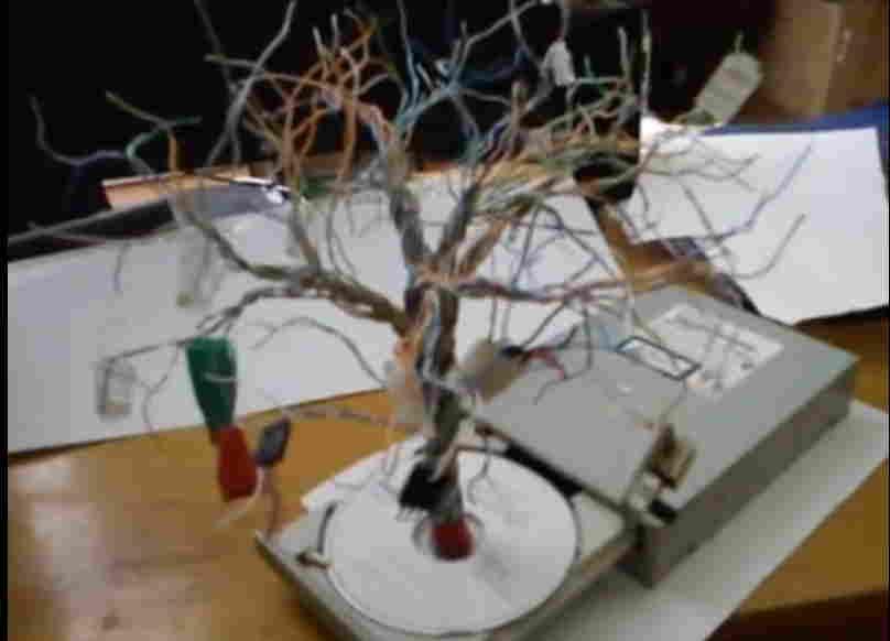 Дерево для Айтишника