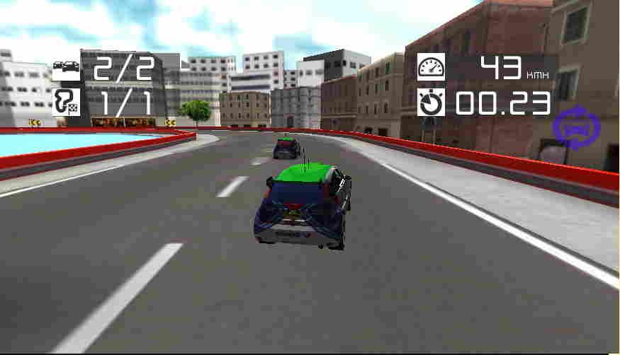 Play Focus Racing