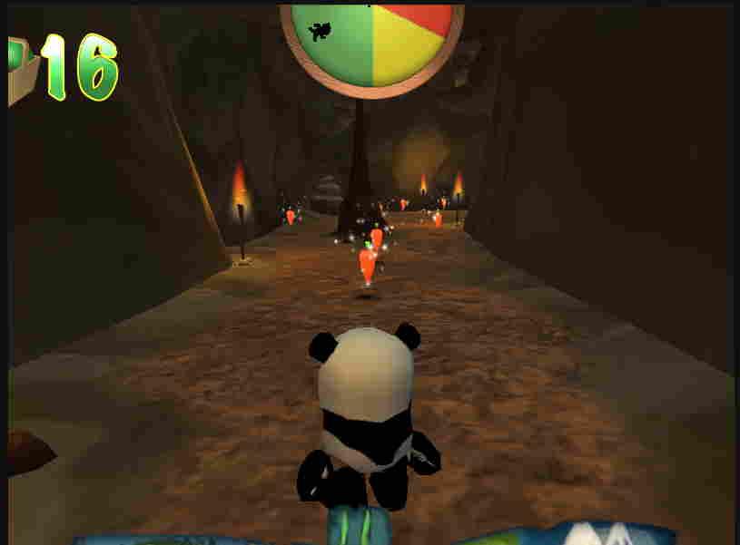 Play Panda Playground