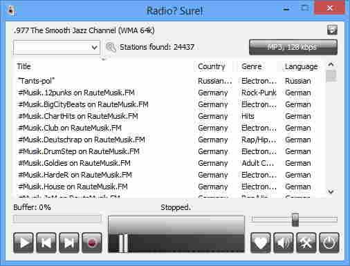 RadioSure.v2.2.1042
