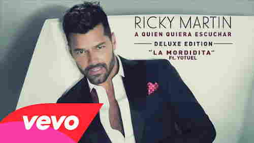 Ricky Martin feat. Yotuel - La mordidita