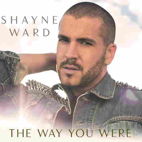 Shayne-Ward-The-Way-You-Were
