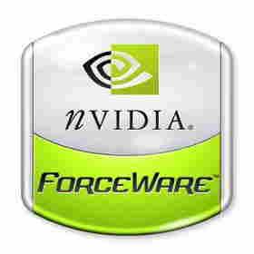 nvidia-forceware