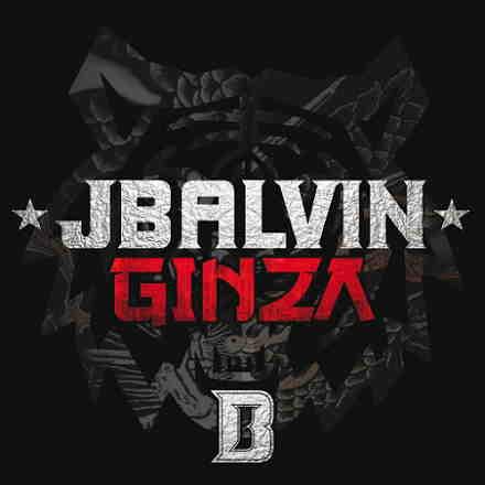 J-Balvin-Ginza