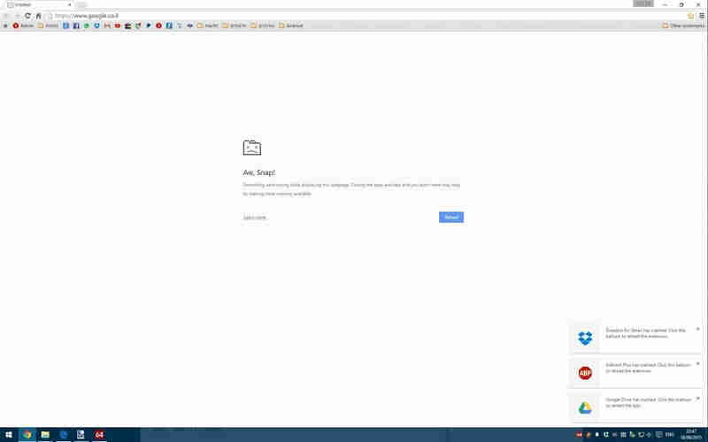 google-chrome-not-working-in-windows