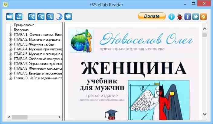 FSSePubReader