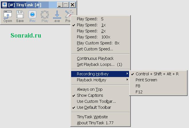 TinyTask 1.77