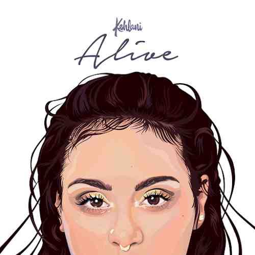 Kehlani-Alive