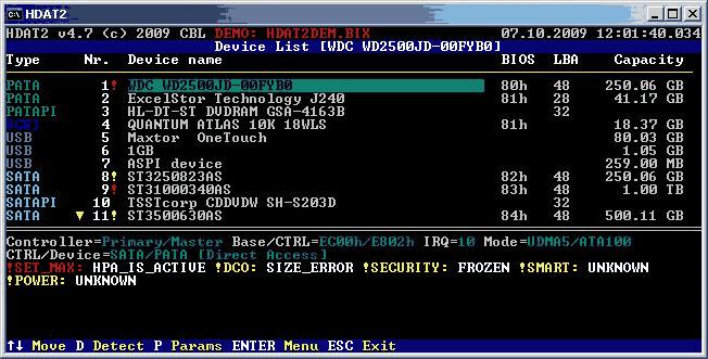HDAT2.v5.0