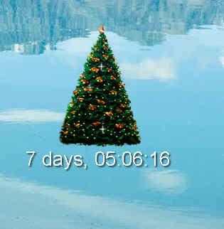 FREE Christmas Tree v 1.8