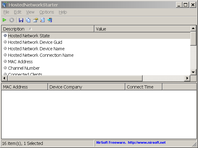 HostedNetworkStarter v1.001