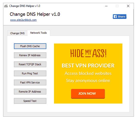 Change.DNS.Helper.v1.02