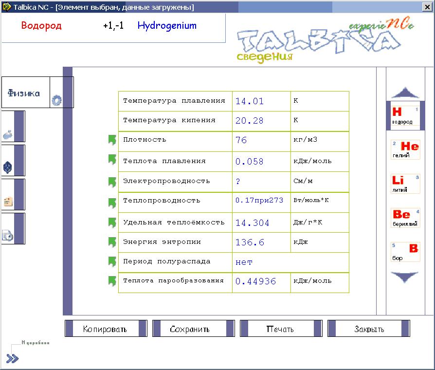 Talbica NC 2.3 dop okno