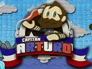 Capitan Arturo
