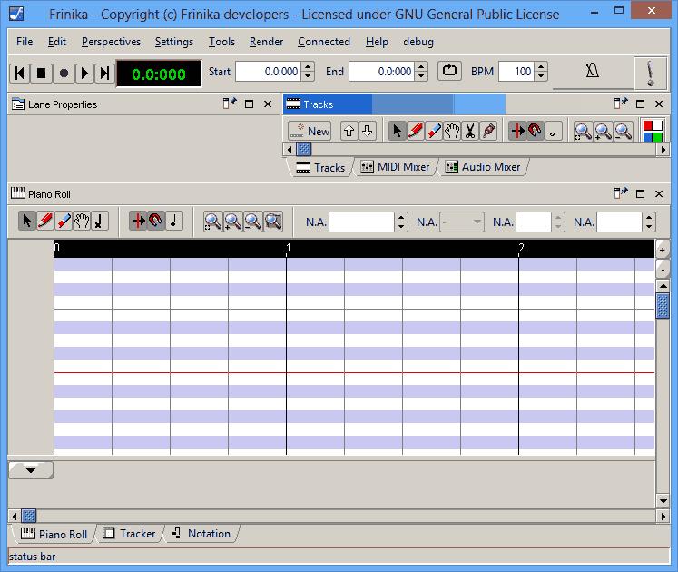 Frinika.0.7.31