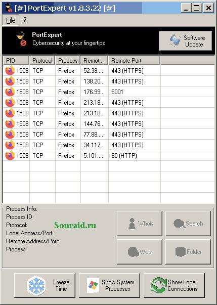 PortExpert 1.8.3.22