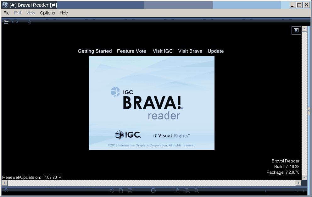 Brava! Reader 7.2.0.76