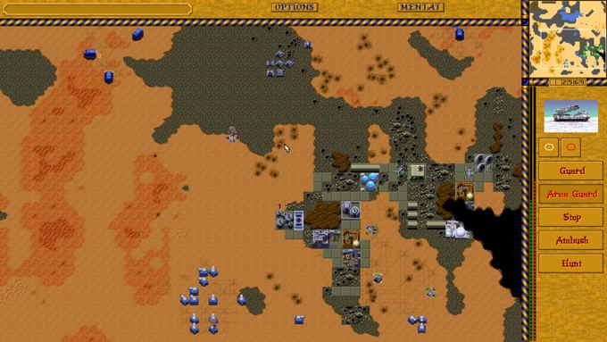 Dunelegacy-0.96-mission7