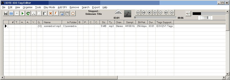 IDTE 2.8