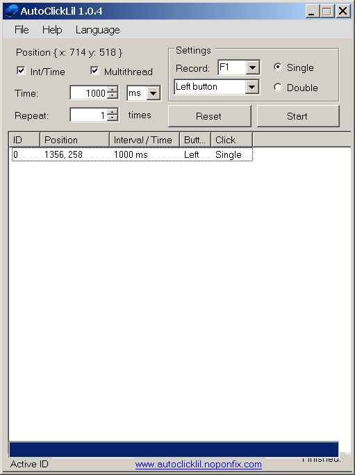 AutoClickLil 1.0.4