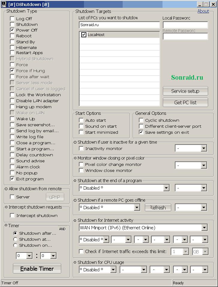 DShutdown 1.78.68