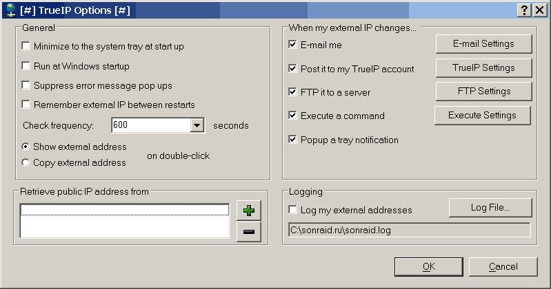 TrueIP 2.0.3.0