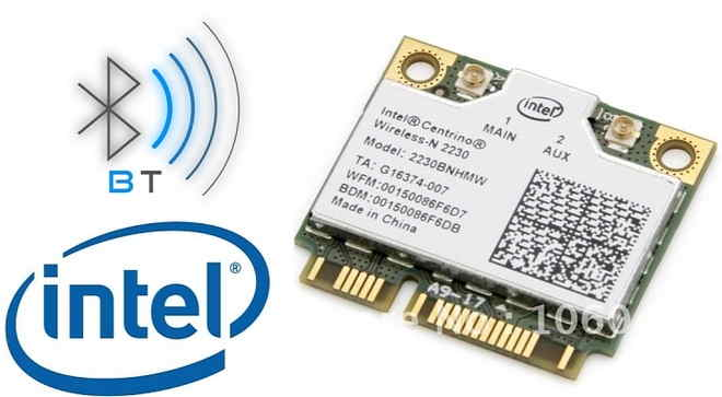 Intel Bluetooth Driver