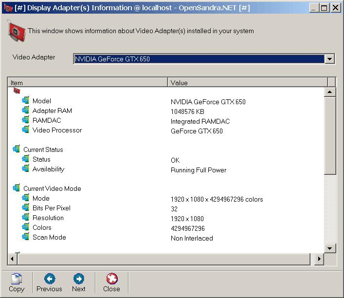 OpenSandra.NET 0.2.0 video