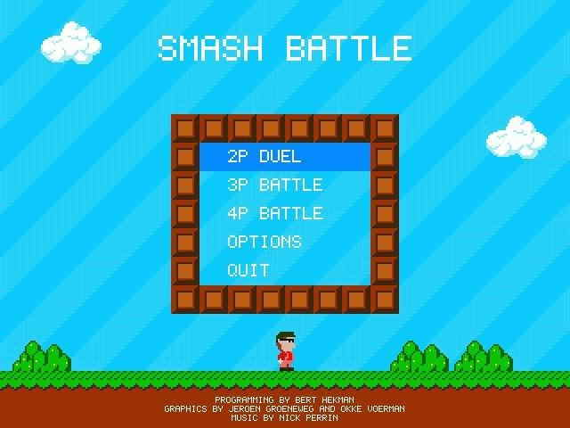 Smash Battle
