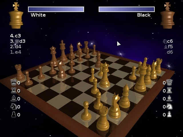 DreamChess 0.2.0
