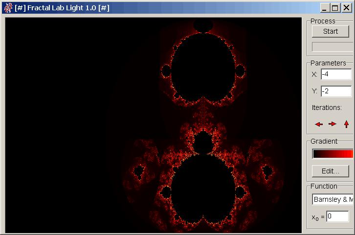 Fractal Lab Light 1.0