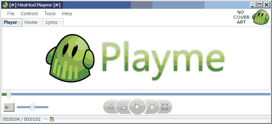 MeaMod Playme