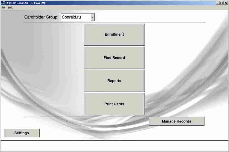 ID Flow Free Edition