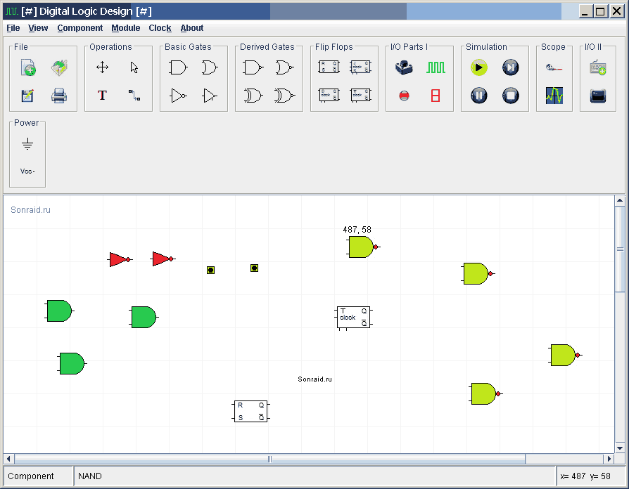 Digital Logic Design 1.5