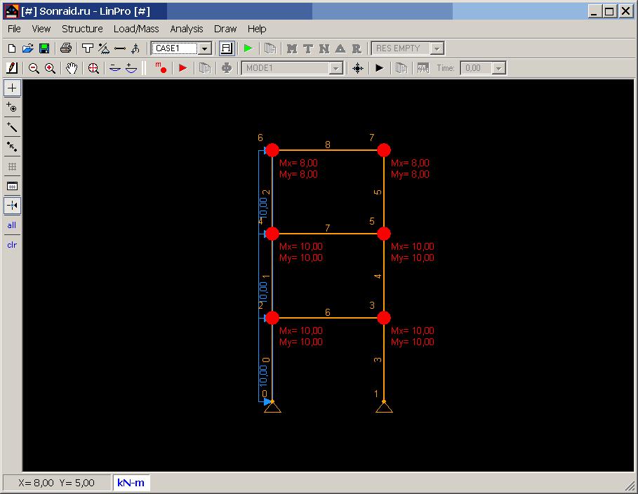 LinPro 2.7.2