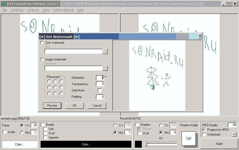 FrameFun 2.0.0.7