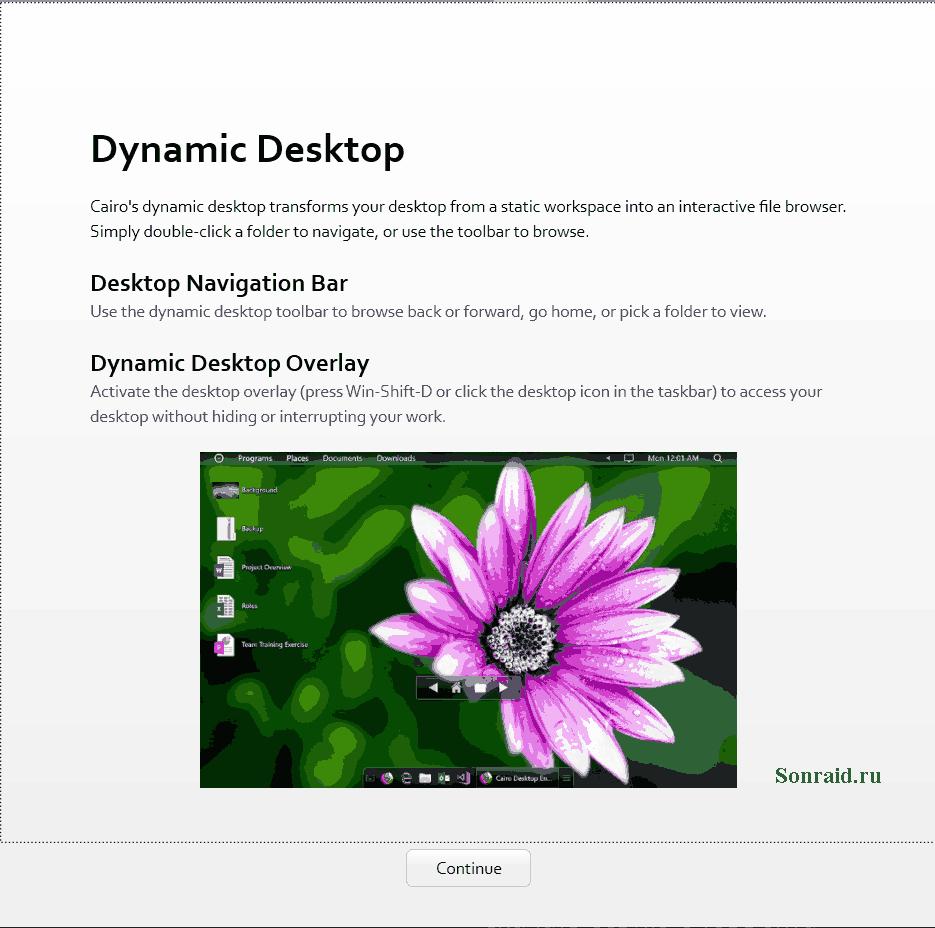 Cairo Desktop 0.3.6800.0