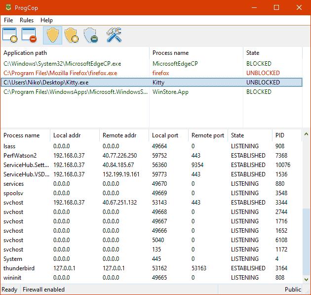 ProgCop 1.0.0