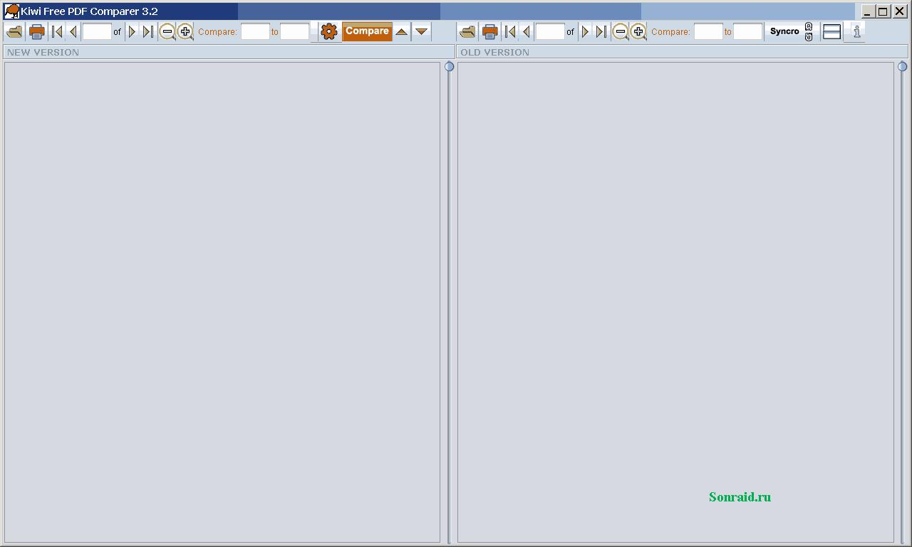 Kiwi FREE PDF Comparer 3.2