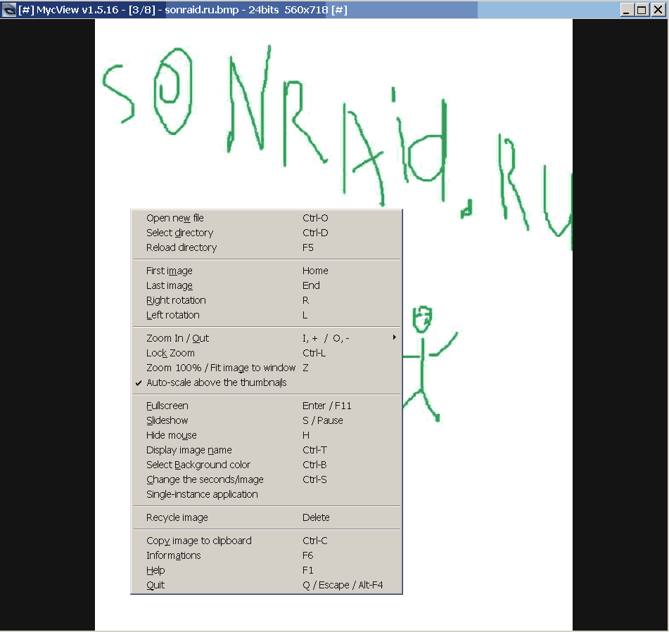 MycView 1.5.16