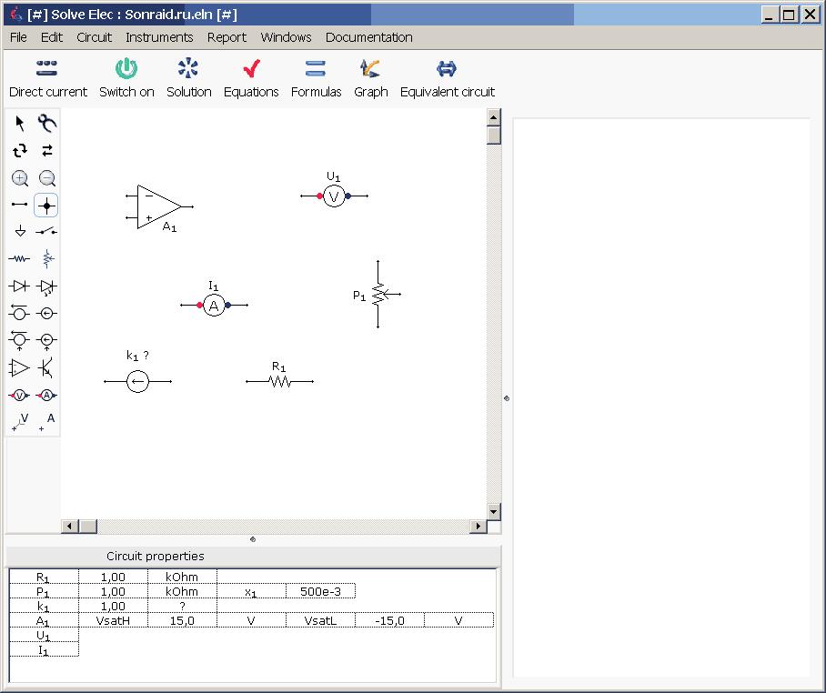 Solve Elec 2.5