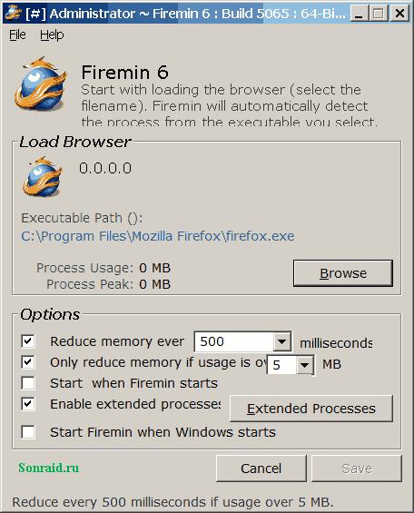 Firemin 6.2.3.5065