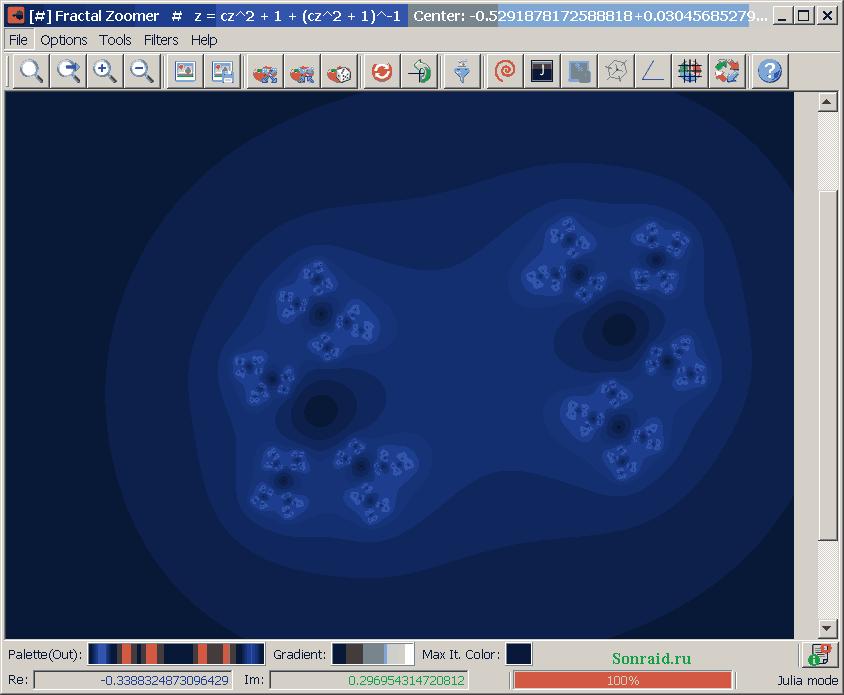 Fractal Zoomer 1.0.7.6