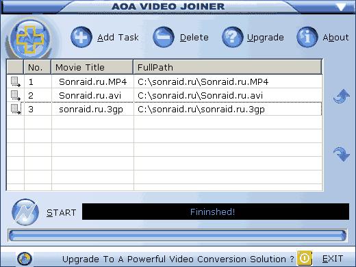 AoA Video Joiner 3.5.1