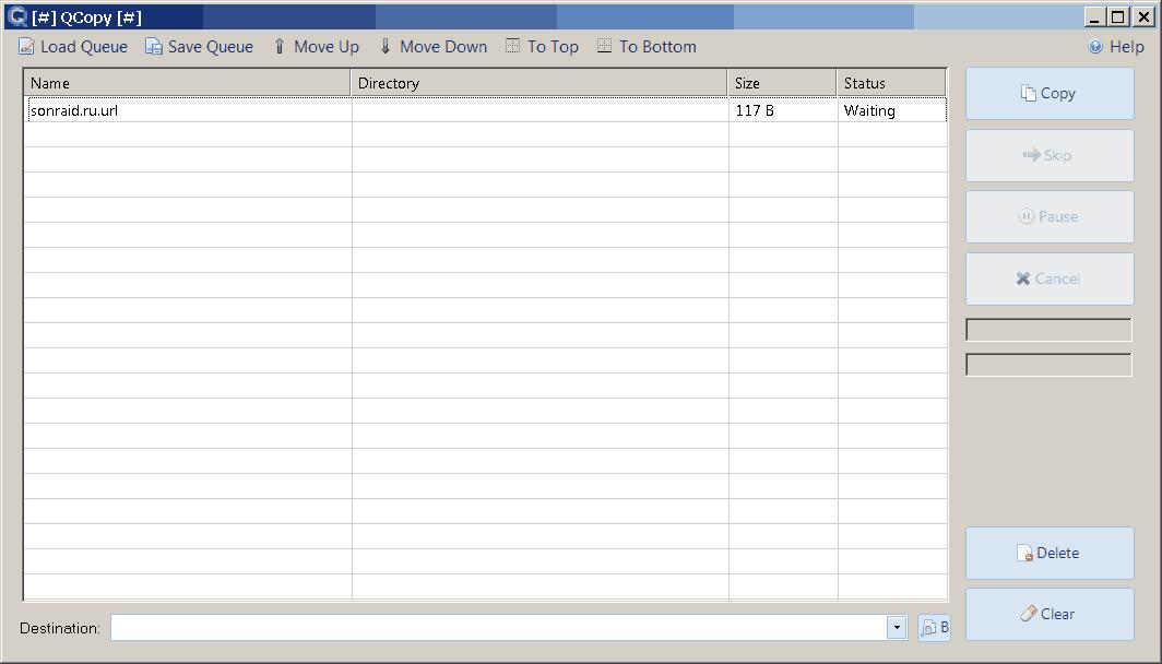 QCopy 1.0.2