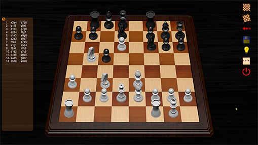 Free Chess 2.1.0