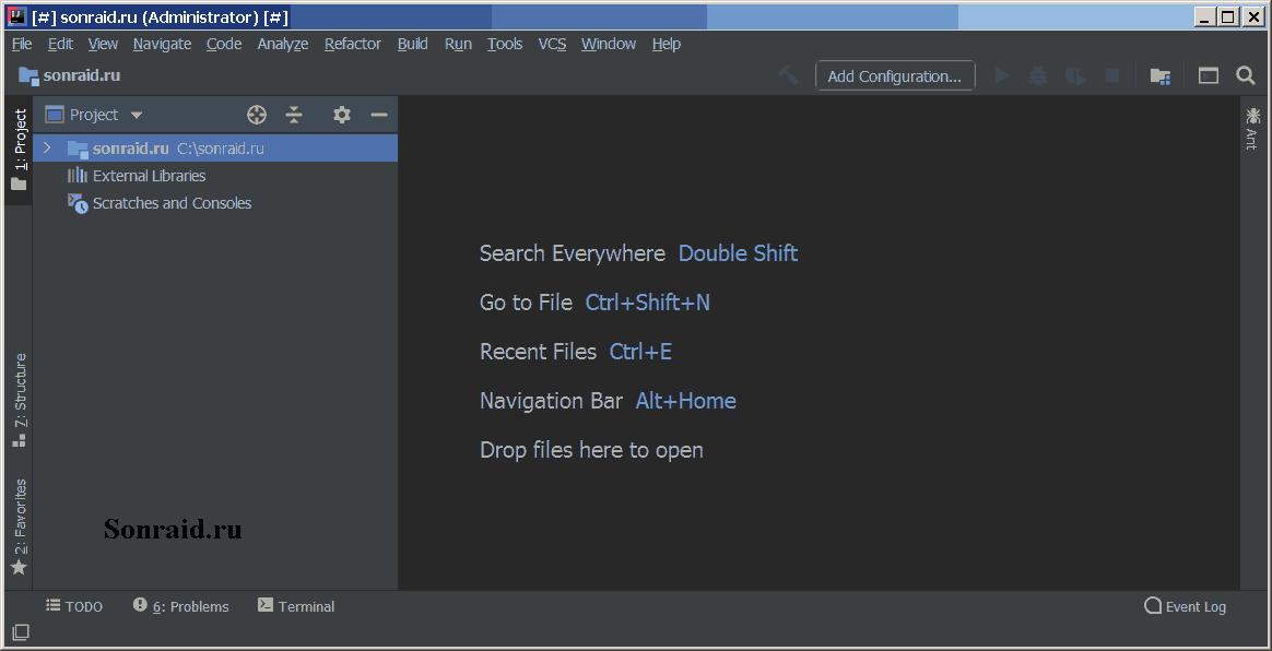 IntelliJ IDEA Community Edition
