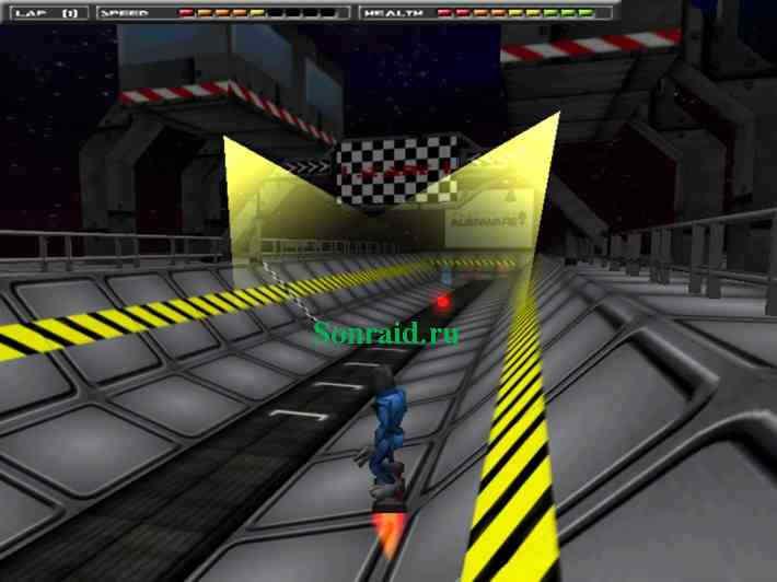 Alien Racer 1.1